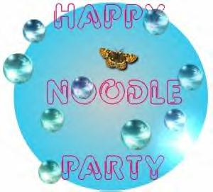 The Happy Noodle Party
